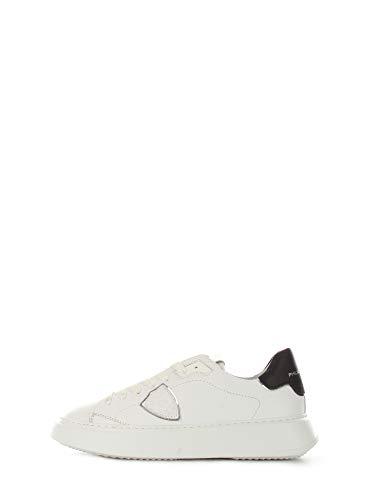 Philippe Model BTLD V010 Sneakers Basse Unisex Bianco 40