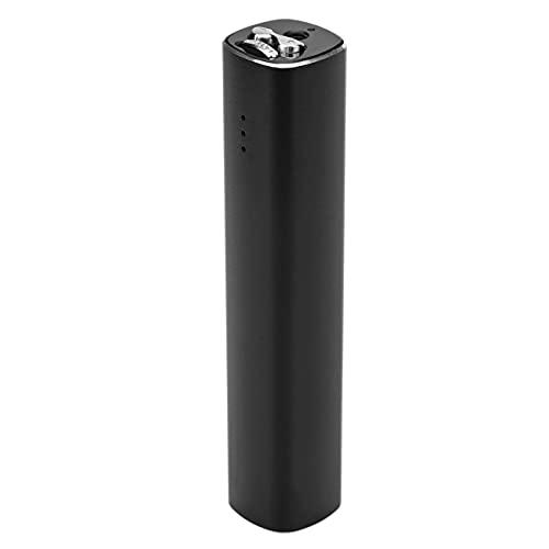 Andylies Grabadora de Voz, Grabadora Activada por Voz de 16 GB Incorporada con Dispositivo de GrabacióN una Prueba de Agua para Conferencias, Reuniones, Aulas