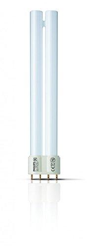 Preisvergleich Produktbild Insect-o-cutor Ersatz Phillips UV Röhre mit 18 Watt Flypod & Satalite SAT18,  Variante:Flypod