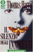 Il silenzio degli innocenti (Oscar Bestsellers)