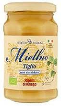 Rigoni Di Asiago Mielbio Organic Italian Tiglio (Linden) Honey, 10.58 Ounce