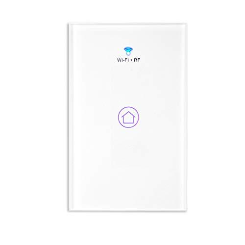 Interruptor Wifi marca Sebami