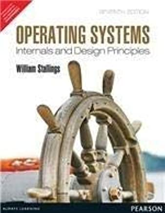 Operating System William Stallings 7th Edition Pdf