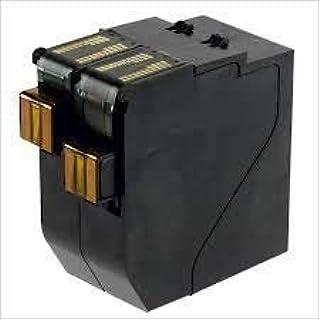 Uprint-Cartucho de tinta para máquina franqueadora Neopost IS480 y Satas EVO480 (7210586) K