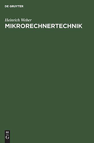 Mikrorechnertechnik: Die Intel Mikroprozessor-Familie 80286 - 80386 - 80486