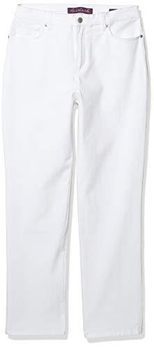 Product Image 8: GLORIA VANDERBILT Women's Plus Size Classic Amanda High Rise Tapered Jean