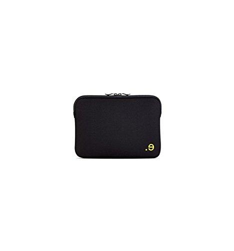 be.ez 101304 LA Robe Addicted Case for 13-Inch MacBook Pro Retina - Black/Yellow