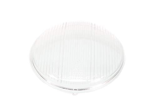 Lampenglas, Streuscheibe für Simson SR2, SR2E