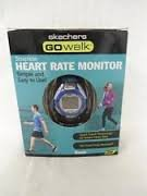 Sketchers Strapless Heart Rate Monitor