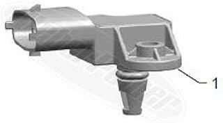 Weber Motor 402528 - MPE- 850 - Intake Manifold Pressure/Temp & Intercooler Pressure Sensor MPE-850- MARINE TURBOCHARGED Engine Management System- Textron