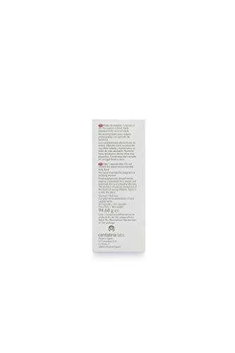 Iraltone Aga Capsulas - Complemento Alimenticio Para El Manejo de la Caída Capilar Crónica, Marrón, 60 Capsulas