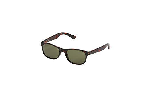 Tristar Products Inc. One Power Readers – die Mehrstärkenbrille, nur eine Brille für alle Sehstärken von + 0,5 bis + 2,5 – das Original aus dem TV – Sonnenbrille