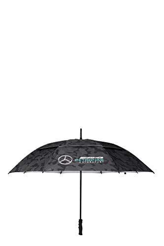 Paraguas Golf Mercedes AMG F1 Camo