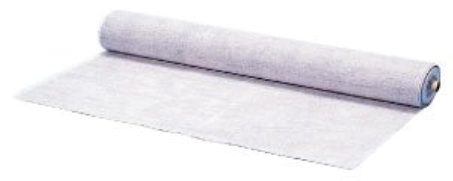 メモ歌う移住する活性炭不織布シート(活性炭サンドタイプ)1m幅×10m長 厚み0.6mm