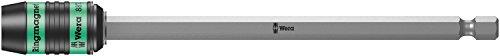 887/4 RR Rapidaptor Universalhalter mit Ringmagnet, 6 Zoll x 152 mm, Wera 05160988001