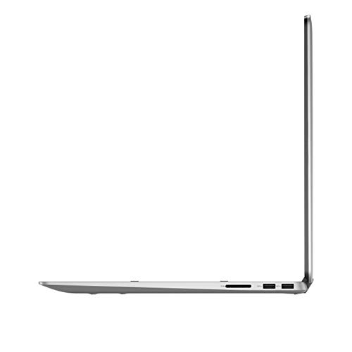 Dell Inspiron 17-7786 Ultrabook tactile convertible 17,3' Full HD Argent (Intel Core i7, 16Go de RAM, Disque Dur 1To , 16G Optane, NVIDIA MX250 2Gb, Windows 10 Home) Clavier AZERTY Français