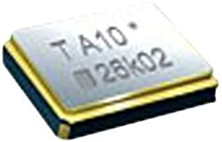 100 pieces SMD 25 MHz 10 pF TXC 7M-25.000MEEQ-T QUARTZ CRYSTAL