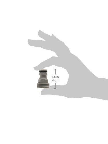 『カクダイ ネジニップル 20 568-016』の3枚目の画像