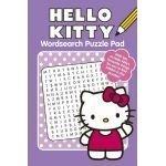 Missy Moo Hello Kitty Lila Sopa de Letras Libro 2 - Hola Kitty Party