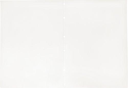 キングジム レザフェス メニューファイルポケット 1982 A4S
