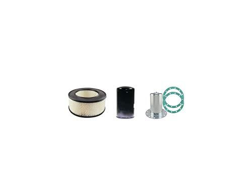 Atlas Copco Ga 208 Kompressor Filter Service Kit