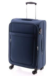 GLADIATOR 2019 Suitcase 60 Centimeters 30 Blue (Azul)