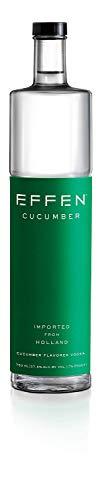 Effen - 50 Cent Cucumber - Whisky