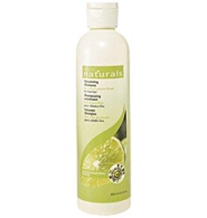 Naturals 2021 autumn and winter new Volumizing Shampoo shopping Key Lime Fine Passion for H Flower