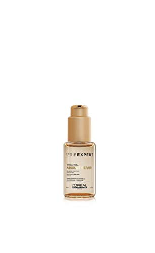 L'Oréal Professionnel Série Expert Absolut Repair Wheat Oil Nourishing Leave-in Serum, 50 ml