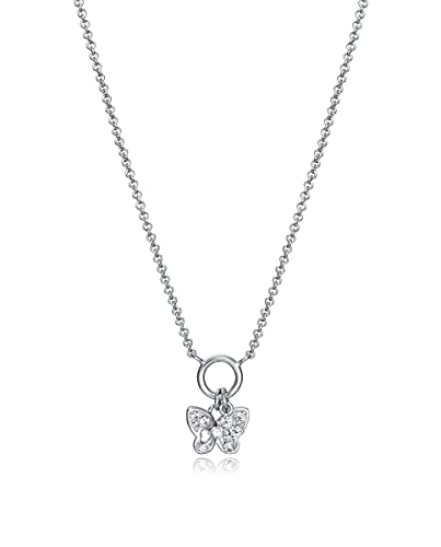 Collar Viceroy Jewels 85023C000-38 Mariposa