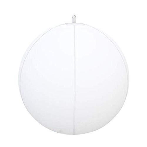 WANGDEE Wasserball Strandball Glitzernder Glitzer-Wasserball Kinder-Spielball für Strand und Schwimmbad aufblasbarer Ball Wasser Spiel Ballon für Schwimmbad, Party