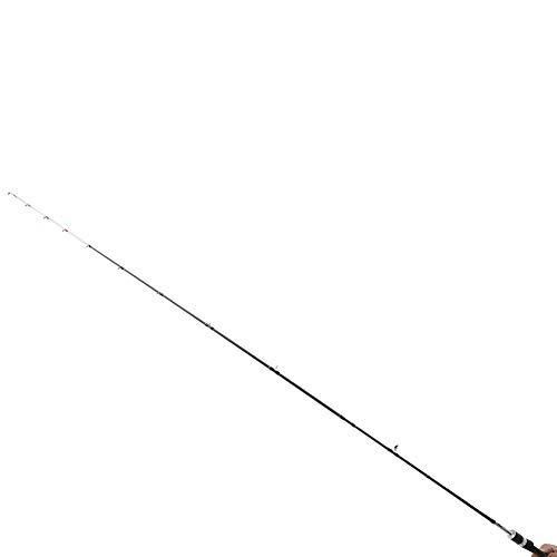Redxiao 【 】 Caña de Pescar telescópica de Alta sensibilidad Resistente al...