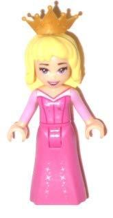 LEGO Princesa: Princesa Aurora con Corona