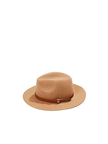 ESPRIT Fedora-Hut aus 100% Wolle