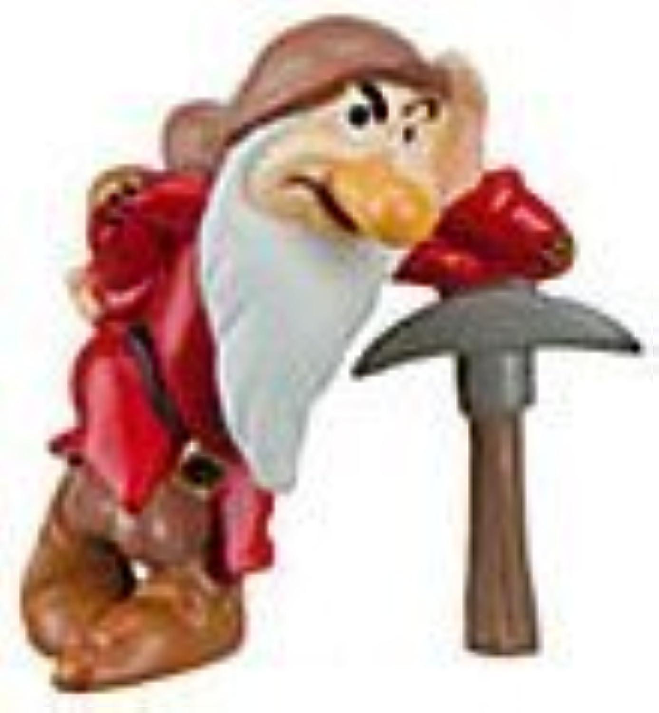Disney Exclusive Pvc Figure   Snow White Grumpy by Disney
