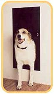 Solo Pet Doors Automatic Electronic Dog and Cat Door
