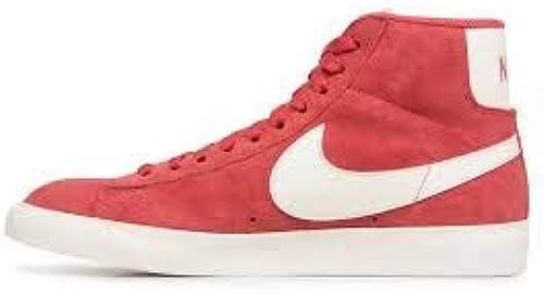 Nike Blazer Mid VNTG Suede US 10 - Hausschuhe para damen