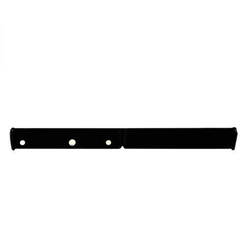 DOVO Black Shavette Blade Holder holder