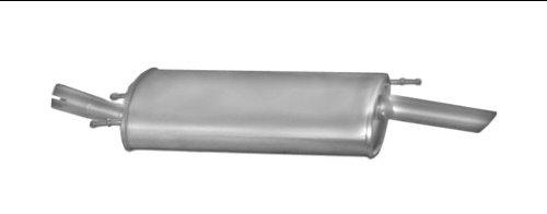 Imasaf 37.45.07 Silenciador posterior
