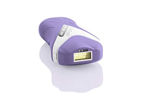 Epilierer/Epilierer Lichtimpuls/Epilierer Compact/e-flash Parma