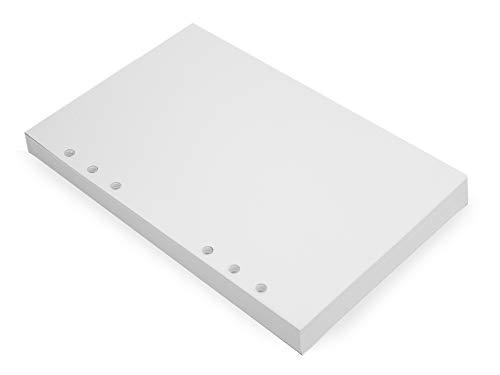 hojas blancas con puntos fabricante WANDERINGS