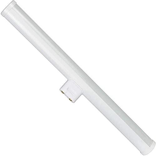 spining Xiangfeishangmao 10W S14D Lunghezza del Tubo Lunghezza 500mm, Cool Bianco 6000K 65W Lampadina di Ricambio 65W Lampadina a Domicilio LED
