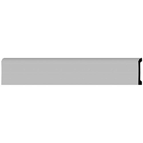 Ekena Millwork BBD05X00RE-CASE-8 Remington Baseboard Moulding, 5 7/8