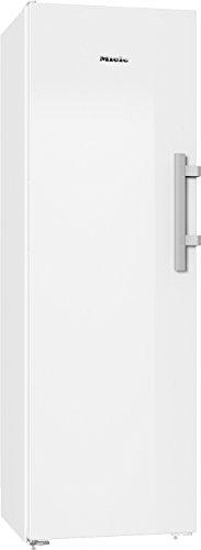 Miele FN28262 Gefrierschrank / A++ / 243 kWh/Jahr / 185 cm / 253 L Gefrierteil / Optimale und wartungsfreie Ausleuchtung des Innenraums mit LED