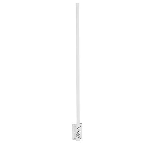 Wifi Extender Antenna (Omni-Directional) Wi-Fi Signal Booster (Outdoor) Professional Grade for Home, Commercial Office or RV (15dBi) Long Range