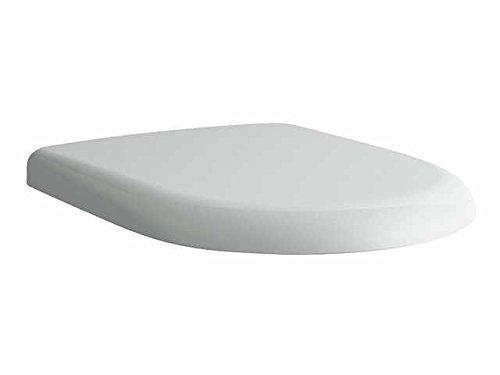 Laufen LF WC-Sitz PRO universal mit Deckel mit Absenkautomatik weiß