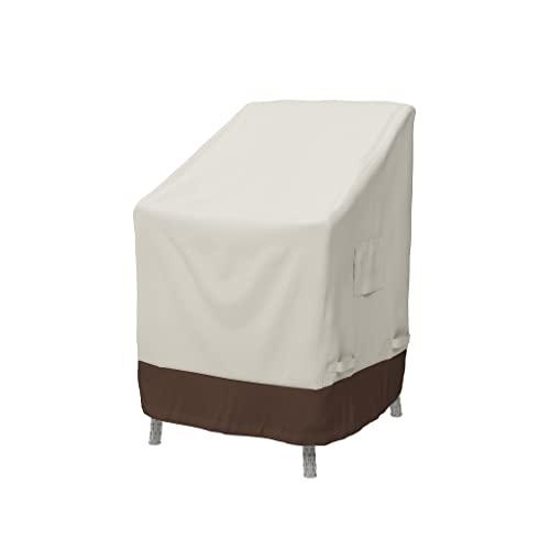 Amazon Basics Dining Arm Chair Outdoor Patio...