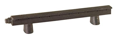 Check Out This Cast Iron Gas Log Lighter - 14 Inch - for Natural Gas Only