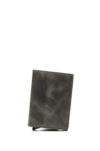 Secrid SLIMWALLET VINTAGE cartera para tarjeta Hombre PZ