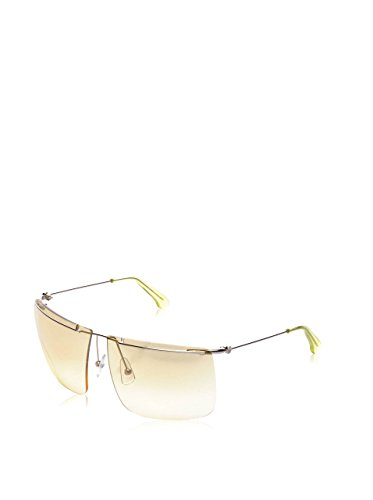 Calvin Klein Gafas de Sol CK2133S-369 (62 mm) Amarillo